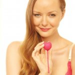Kegel Balls & Vibrating Eggs